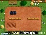 Игра Припаркуй раритет - играть бесплатно онлайн