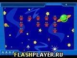 Игра Вторжение в Галактику Губерс - играть бесплатно онлайн