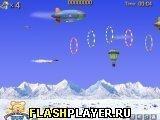 Игра Воздушная акробатика 2 - играть бесплатно онлайн