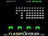 Игра Космические захватчики - играть бесплатно онлайн