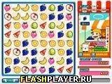 Игра Превосходные фрукты - играть бесплатно онлайн