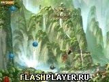 Игра Прыгающая тигрица - играть бесплатно онлайн