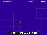 Игра Игрушечная дуэль - играть бесплатно онлайн