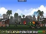Игра Наёмники 2: Мир в огне - играть бесплатно онлайн