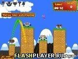 Игра Поймай арбуз - играть бесплатно онлайн