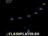 Игра Звёздный истребитель 30К - играть бесплатно онлайн