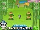 Игра Ресторан панды - играть бесплатно онлайн