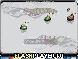 Игра Толкающиеся машинки - играть бесплатно онлайн