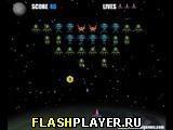 Игра Гибридный истребитель - играть бесплатно онлайн