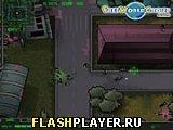 Игра Зомбимэн - играть бесплатно онлайн