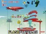 Игра Воздушный перевозчик - играть бесплатно онлайн