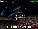 Игра Атака Инфактронов - играть бесплатно онлайн