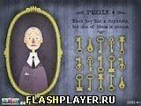 Игра Портрет Дориана Грея - играть бесплатно онлайн