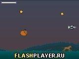 Игра Апрель и Бустер против ультра флотилии - играть бесплатно онлайн