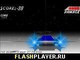 Игра Космокатер 3Д - играть бесплатно онлайн