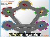 Игра Парковочная зона - играть бесплатно онлайн
