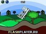 Игра Молочный забег - играть бесплатно онлайн