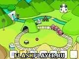 Игра Вырасти аллею - играть бесплатно онлайн