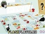 Игра Флаффи: Кухонные приключения - играть бесплатно онлайн