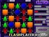 Игра Килотрон - играть бесплатно онлайн