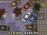 Игра Мастер парковки - играть бесплатно онлайн