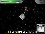 Игра Космический стрелок - играть бесплатно онлайн