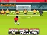 Игра Футбоулинг - играть бесплатно онлайн