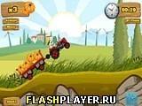 Игра Фермерский экспресс - играть бесплатно онлайн