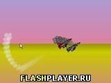 Игра Дуэль истребителей - играть бесплатно онлайн
