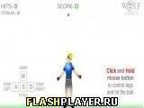 Игра Ручная граната - играть бесплатно онлайн