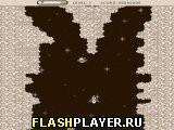 Игра Астероидное поле - играть бесплатно онлайн