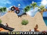 Игра Огромный джип - играть бесплатно онлайн