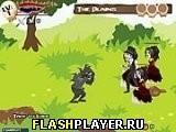 Игра Тени и позор - играть бесплатно онлайн