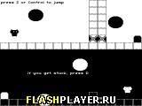 Игра Чёрное и белое - играть бесплатно онлайн
