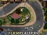 Игра Брутальные гонки 2010: Нитро зависимость - играть бесплатно онлайн