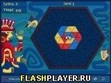 Игра Загадочные треугольники - играть бесплатно онлайн