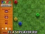 Игра Бросай - играть бесплатно онлайн