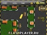Игра Водитель школьного автобуса - играть бесплатно онлайн