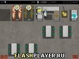 Игра Обед для смертников - играть бесплатно онлайн