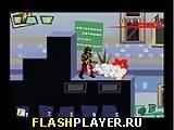 Игра Огненный герой - играть бесплатно онлайн