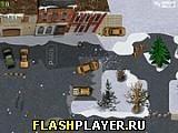 Игра Зимний дрифт - играть бесплатно онлайн