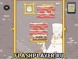 Игра Накорми короля - играть бесплатно онлайн