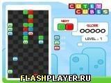 Игра Милые кубы - играть бесплатно онлайн