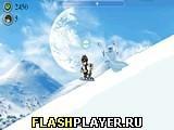 Игра Сверхсила Бен 10 и призрак - играть бесплатно онлайн
