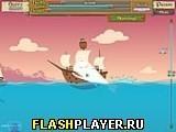 Игра Моби Дик - играть бесплатно онлайн