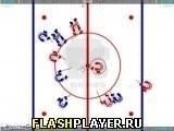 Игра Хоккей - играть бесплатно онлайн