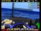 Игра Гонки по побережью - играть бесплатно онлайн