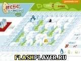 Игра Арктический омлет - играть бесплатно онлайн