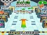 Игра Боулинг в супермаркете - играть бесплатно онлайн