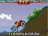 Игра Над скалой - играть бесплатно онлайн